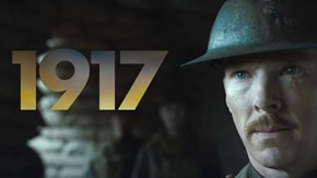 Ultimately the story is pretty simple, and there are a couple of contrivances run into along the way, but 1917 primarily exists as a technical achievement, and in that capacity it is a true marvel.