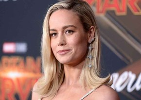 Brie Larson: I am an introvert