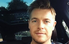 Zimbabwe-born actor Rick Cosnett reveals he is gay