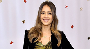Jessica Alba's Twitter Account Hacked, Sends Racist and Homophobic Tweets