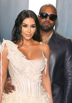 Kim Kardashian fans beg her to 'say something' as she maintains blackout over Kanye