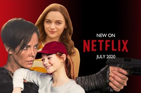 What's new to stream on Netflix in July 2020