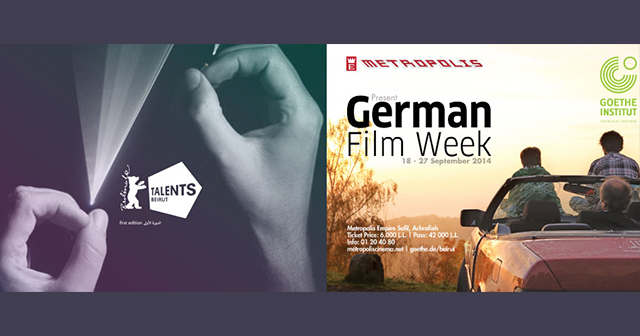 1st German Film Week