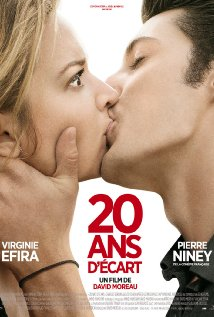 20 ANS D' ECART (French)