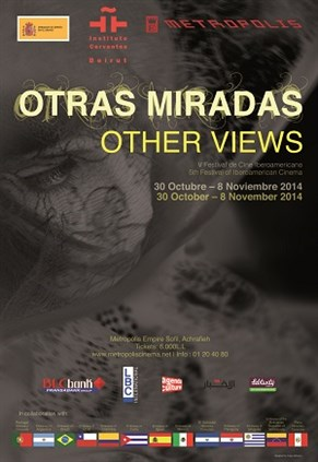 5th Ibero-american film festival