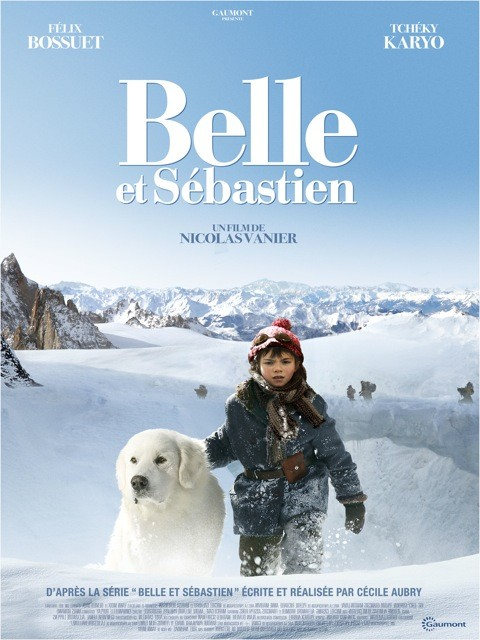 Belle and Sebastian: The Adventure Continues
