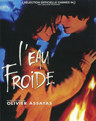 Cycle Olivier Assayas: Leau froide