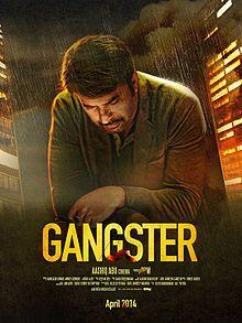 GANGSTER (MALAYALAM)