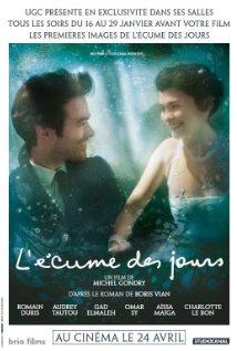 L'ECUME DES JOURS (FRENCH)