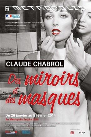 Retrospective Claude Chabrol