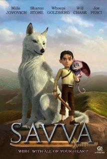 Savva. Heart of the Warrior