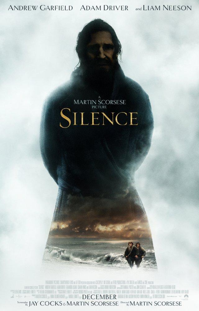 Silence (2013)
