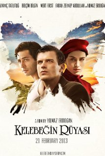 Butterfly's Dream (Turkish)