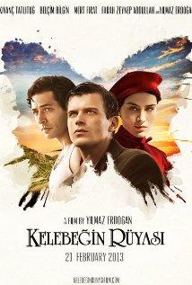 Butterfly's Dream (Turkish)
