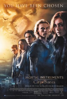 The Mortal Instruments: City of Bones