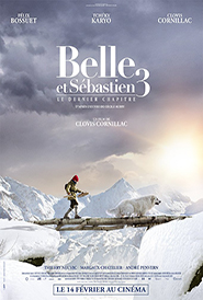 Belle and Sebastien 3 [French]