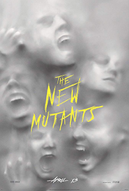 X- Men: New Mutants