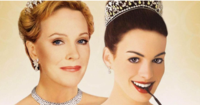 Anne Hathaway Confirms 'The Princess Diaries 3' Is Really, Really Happening