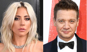 Here's What's Really Going on Between Lady Gaga and Jeremy Renner