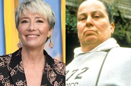 Emma Thompson Joins Netflix's Matilda Movie Musical as Miss Trunchbull
