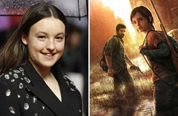 'Last of Us': 'Game of Thrones' Breakout Bella Ramsey to Star as Ellie