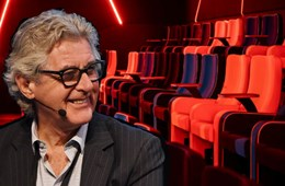Cinema is dead? John Sullivan says,