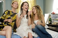 Sarah Jessica Parker, Cynthia Nixon and Kristin Davis to Star in Sex and the City Revival
