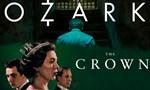 'The Crown,' 'Ozark' Lead Critics Choice Awards TV Nominations