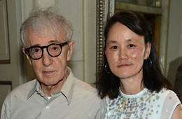 Woody Allen, Soon-Yi Previn Slam HBO's 'Allen V Farrow' as 'Hatchet Job Riddled With Falsehoods'
