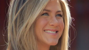 I have zero time for dating: Jennifer Aniston