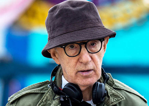 Woody Allen lists the 10 greatest films of all time Woody Allen: