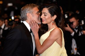 Amal Clooney opens up about her 'love' George Clooney at AFI Lifetime Gala