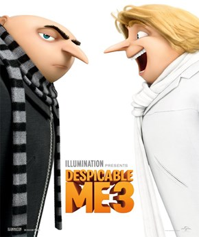 The 'Despicable Me' Movies Are Now The Highest Grossing Animated Films Ever