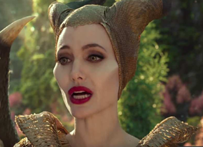 Mistress of Evil : Angelina Jolie's impressive return as a wicked fairy godmother