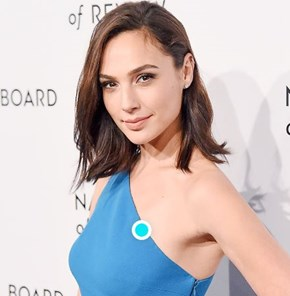 Gal Gadot suffered 'spine injuries' while making 'Wonder Woman 1984'