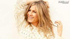 Jennifer Aniston says she loves proving naysayers wrong