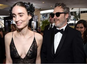 Here's the Timeline of Joaquin Phoenix and Rooney Mara's Love Story