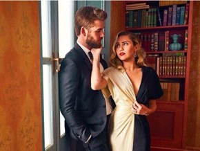 Miley Cyrus and Liam Hemsworth Reach Divorce Settlement