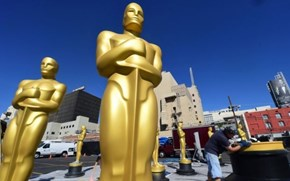 Oscars to go hostless again in 2020