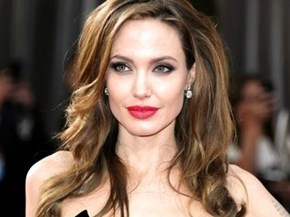 Angelina Jolie confesses she fell into acting to help her mother