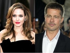 Angelina Jolie felt 'By the Sea' would help her communicate with Brad Pitt