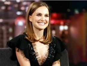 Natalie Portman reveals she was 'lured' onto private jet with a Hollywood producer