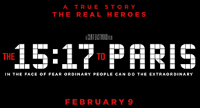 The True Story Behind the Movie The 15:17 to Paris