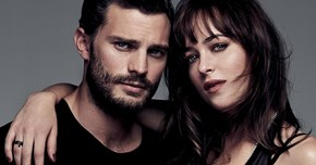 Jamie Dornan on 'Fifty Shades': I'm getting too old for this