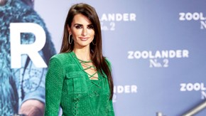 Penelope Cruz reveals she walked away from her first Hollywood film