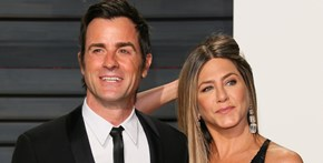 Jennifer Aniston, Justin Theroux split after two years of marriage