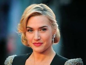 Kate Winslet: I will still love acting when I'm 75
