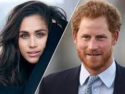 A Movie About Prince Harry And Meghan Markle's Romance And Engagement Is In The Works!