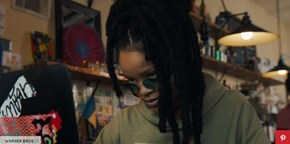 All the Best Rihanna Moments in the Ocean's 8 Trailer