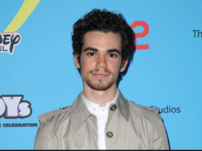 Cameron Boyce Reflected on Giving Back and Inspiring Others in Final Interview